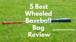 5 best wheeled baseball bag review featured image