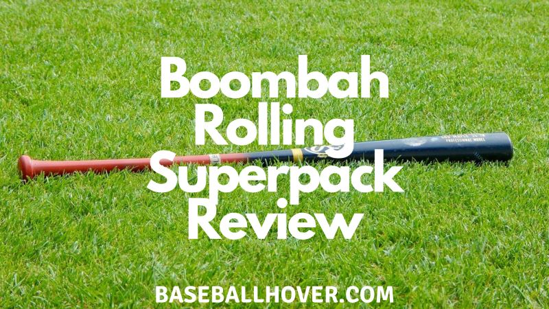 Boombah Rolling Superpack Review
