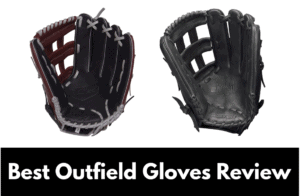 5 outfield gloves
