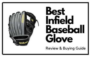 Best Infield Baseball Gloves featured image