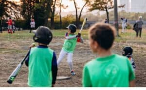 coaching t ball for the first time featured image