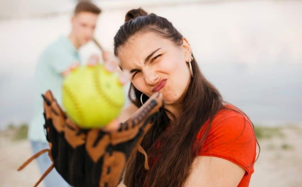 why do girls play softball featured image