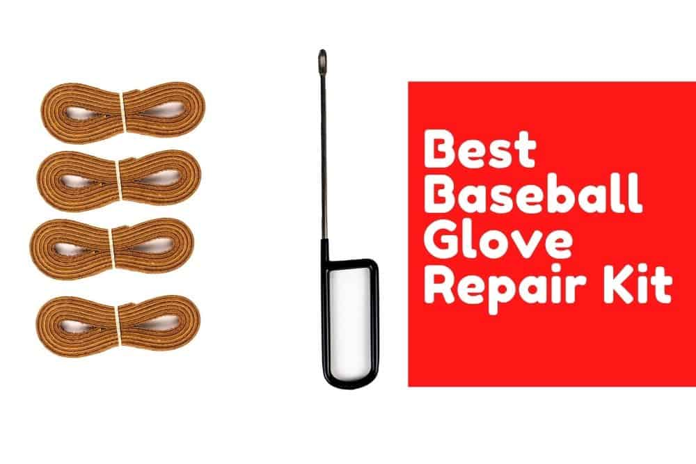 best baseball glove repair kit for emergency featured image