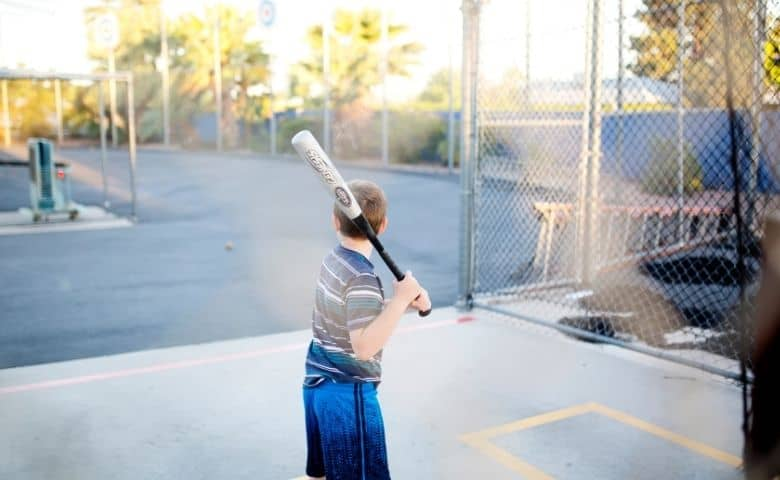 Best Baseball Drills for 13 Year Olds
